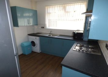 Thumbnail 4 bed property to rent in Leopold Road, Kensington, Liverpool