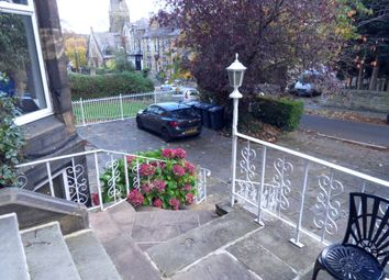 Thumbnail 2 bed flat to rent in West Park Street, Dewsbury, West Yorkshire