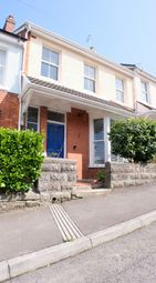 3 bed terraced house to rent in Oakland Road, Mumbles, Swansea SA3