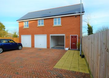 Thumbnail 2 bed maisonette to rent in Peache Road, Colchester