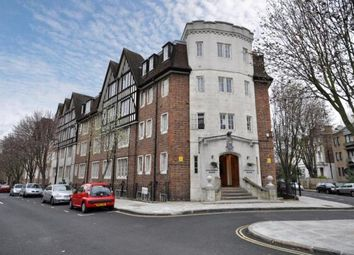Thumbnail Studio to rent in Mortimer Crescent, London