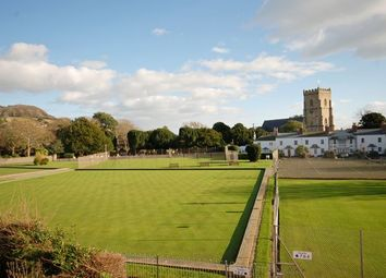 Thumbnail 4 bed flat for sale in Coburg Terrace, Sidmouth