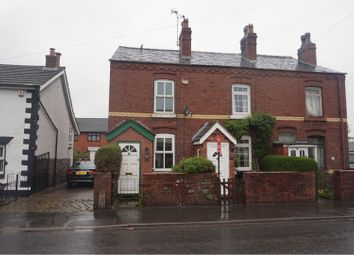 Thumbnail 2 bed semi-detached house for sale in Wigan Road, Westhead