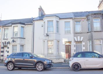 Thumbnail 4 bed terraced house for sale in Elliott Road, Prince Rock, Plymouth