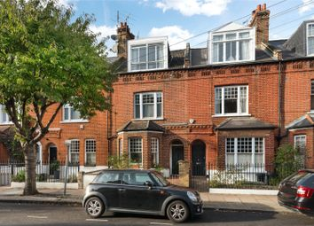 Thumbnail 4 bed terraced house for sale in Kersley Street, London