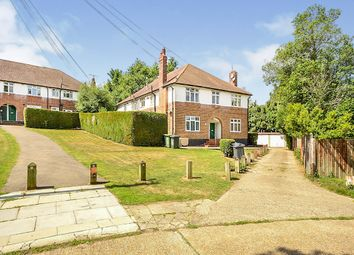 Thumbnail 1 bed flat for sale in Robins Court, Wordsworth Road, Penenden Heath, Maidstone