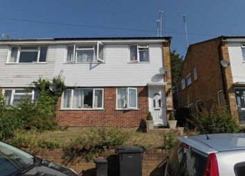 Thumbnail 2 bed maisonette for sale in Swallowdale, Ashen Vale, South Croydon, Surrey