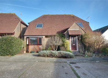 Thumbnail 4 bedroom detached house for sale in Manor House Place, North Lancing, West Sussex