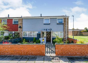 Thumbnail 3 bed semi-detached house for sale in Waleys Close, Luton