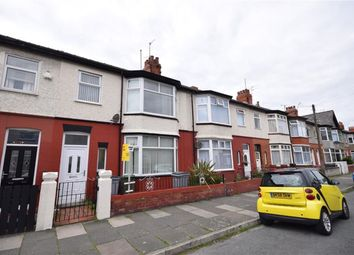 Thumbnail 2 bedroom flat for sale in Sandcliffe Road, Wallasey, Merseyside