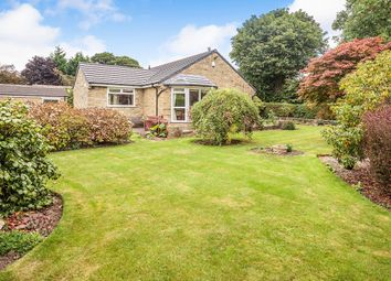 Thumbnail 3 bed bungalow for sale in Shirley Road, Gomersal, Cleckheaton