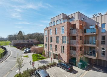 Thumbnail 3 bed flat for sale in Harrison Drive, Cambridge