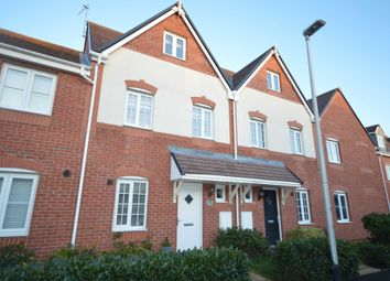 Thumbnail 3 bed terraced house for sale in Bryce Drive, Bromborough, Wirral