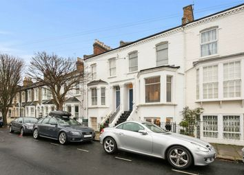 Thumbnail 2 bed terraced house for sale in Swanscombe Road, Chiswick, London