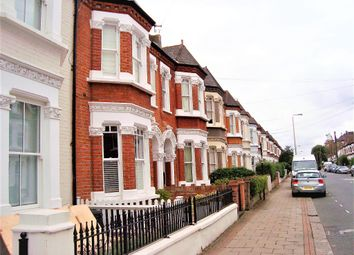 Thumbnail 1 bedroom terraced house to rent in Broomwood Road, Clapham South