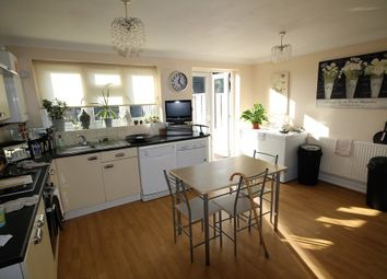 Thumbnail 4 bedroom terraced house to rent in Essex Road, Barking, Essex