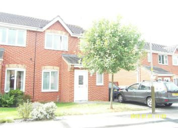 3 bed semi-detached house to rent in Copse Close, Glen Parva, Leicester LE2