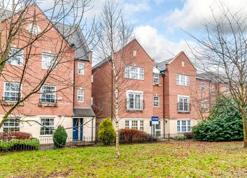 Thumbnail 2 bed flat for sale in Consort House, Princess Drive, York