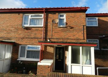 Thumbnail 1 bedroom flat for sale in Ibbison Court, Blackpool