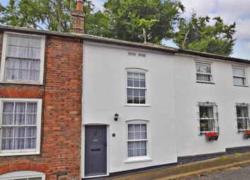 Thumbnail 1 bed terraced house for sale in London Road, Farningham, Kent