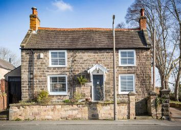 4 bed detached house for sale in Stockbrook House, King Street, Duffield DE56