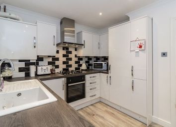 Thumbnail 4 bed detached bungalow for sale in Holyrood Drive, Minster On Sea, Sheerness