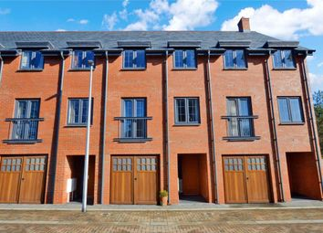 Thumbnail 3 bedroom terraced house to rent in Soby Mews, Bovey Tracey, Newton Abbot, Devon