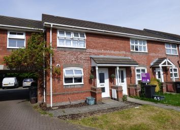 Thumbnail 2 bed end terrace house for sale in Hambledon Road, Worle, Weston-Super-Mare
