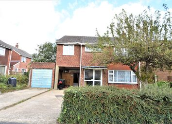 Thumbnail 5 bedroom detached house for sale in Longfield Road, Emsworth