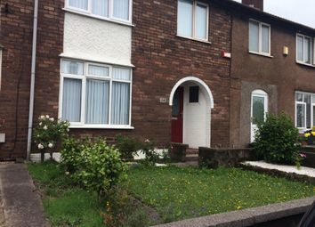 Thumbnail 3 bed terraced house for sale in 14 Elba Avenue Avenue, Margam, Port Talbot.