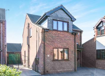 Thumbnail 4 bed detached house for sale in Adams Court, Ilkeston