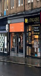 Thumbnail Retail premises for sale in 63 Causeyside Street, Paisley