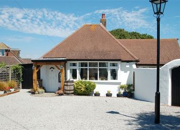 Thumbnail 3 bed detached house for sale in Barn Road, East Wittering, Chichester