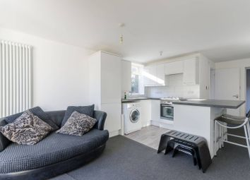 Thumbnail 1 bedroom flat for sale in Vicarage Road, Leyton