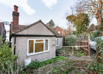 Thumbnail 2 bed detached bungalow for sale in Dovercourt Lane, Sutton