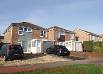 Thumbnail 4 bed semi-detached house to rent in Hookhills Road, Paignton