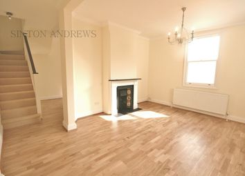 Thumbnail 2 bed terraced house to rent in Ripley Villas, Castlebar Road
