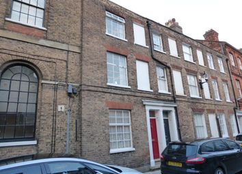 Thumbnail 3 bed town house for sale in Willock Lane, Bunkers Hill, Wisbech St. Mary, Wisbech