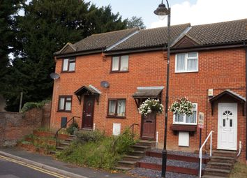 Thumbnail 2 bed terraced house to rent in High Street, Snodland