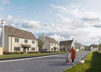 Sutton Benger, Wiltshire SN15. 5 bed detached house for sale