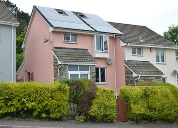 Thumbnail 4 bed semi-detached house for sale in Ilfracombe, Devon