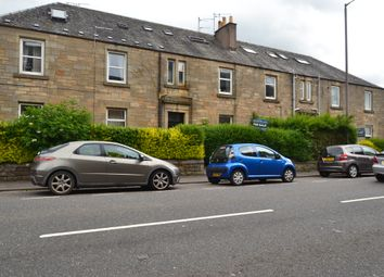 Thumbnail 1 bed flat for sale in Ivybank, The Glebe, St Ninians, Stirling