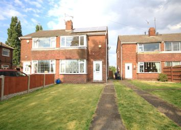 Thumbnail 3 bed semi-detached house for sale in High Street, Barnby Dun, Doncaster