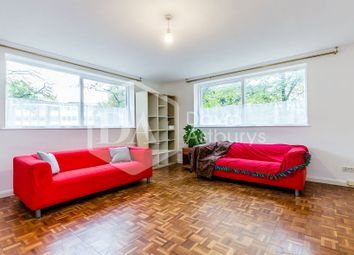 Thumbnail 2 bed flat to rent in Waverley Road, Crouch End, London