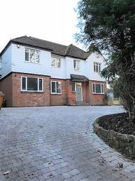 Thumbnail 4 bed detached house to rent in Newick Lane, Mayfield, East Sussex