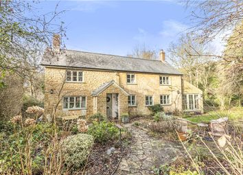 Thumbnail 3 bed detached house for sale in Uploders, Bridport, Dorset