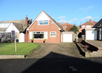 Thumbnail 3 bed detached house for sale in 12 Cathedral Road, North Chadderton