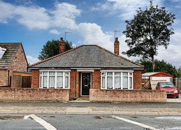 Thumbnail 2 bed detached bungalow for sale in Main Road, Newport, Brough