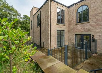 Thumbnail 2 bed flat for sale in 46, Tamewater Court, Dobcross