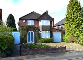 Thumbnail 3 bed detached house for sale in Leegomery Road, Wellington, Telford, Shropshire